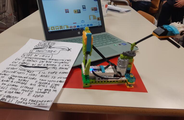 Progetto di Robotica Educativa